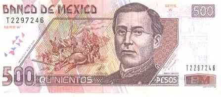 Any International Currency Can Take A While To Get Familiar With And The Mexican Peso Is No Exception At First Glance Time Visitor